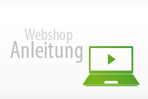 hollu Webshop Video Anleitungen