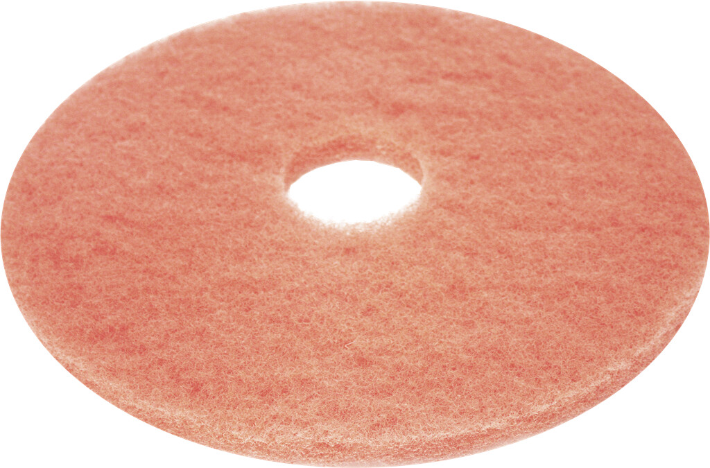 Superpad Polyester High-Speed 16 Zoll, 406 mm, rosa