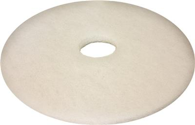 Superpad Polyester 14 Zoll, 356 mm, weiss